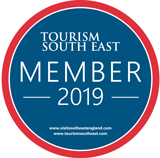 Tourism South East 2019 member