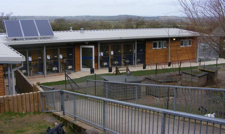Somerset Rehoming Centre