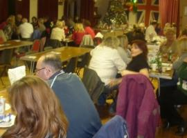 Clacton Quiz Night 2013